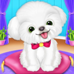 Puppy Pet Care Daycare Salon 1.8 APK (MOD, Unlimited Money)