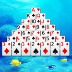 Pyramid Solitaire 2.9.501 APK (MOD, Unlimited Money)