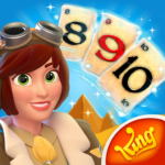 Pyramid Solitaire Saga  APK (MOD, Unlimited Money)1.110.0