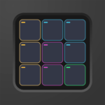 REAL PADS: Become a DJ of Drum Pads 7.10.13 APK (MOD, Unlimited Money)