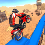 Real Bike Stunts – New Bike Race Game 1.5 APK (MOD, Unlimited Money)