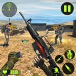 Real Shooting Strike 1.0.9 APK (MOD, Unlimited Money)