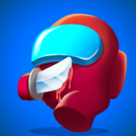 Red Imposter: Nightmare Christmas 1.1.1  APK (MOD, Unlimited Money)