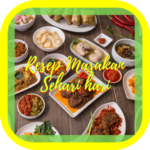 Resep Masakan Sehari-hari 1.6 APK (MOD, Unlimited Money)