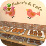 Room Escape Game : Opening day of a fresh baker's 1.1.10 APK (MOD, Unlimited Money)