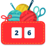 Row Counter – Knitting and Crocheting lines count 2.15 APK (MOD, Unlimited Money)