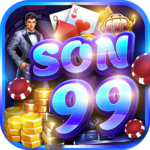 SON99 Game bai doi thuong Nổ hũ 2.0 APK (MOD, Unlimited Money)