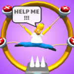 Save the Dude! Rope Puzzle Game 1.0.33 APK (MOD, Unlimited Money)