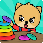 Shapes and Colors – Kids games for toddlers 2.25 APK (MOD, Unlimited Money)