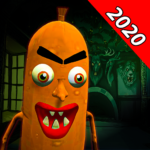 Sinister Sausage Eyes Scream: The Haunted Meat 1.5 APK (MOD, Unlimited Money)