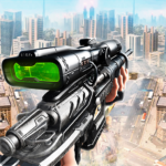 Sniper 3D Shooting Strike Mission: New Sniper Game 1.27 APK (MOD, Unlimited Money)