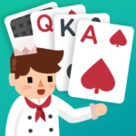 Solitaire : Cooking Tower 1.3.9  APK (MOD, Unlimited Money)