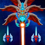 Space Shooter – Arcade 2.4 APK (MOD, Unlimited Money)