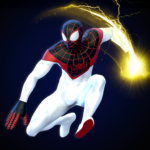Spider Hero Rope Fight Ninja Gangster Crime City 7.0 APK (MOD, Unlimited Money)