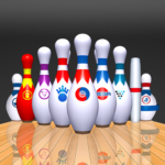 Strike! Ten Pin Bowling 1.11.2 APK (MOD, Unlimited Money)