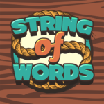 String of Words 1.3.3 APK (MOD, Unlimited Money)