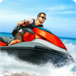Super Jet Ski 3D 1.0 APK (MOD, Unlimited Money)