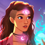 Switchcraft: The Magical Match 3 & Mystery Story 0.35.0 APK (MOD, Unlimited Money)