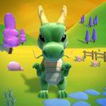 Talking Dragon 2.27 APK (MOD, Unlimited Money)