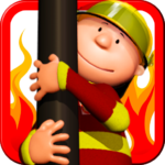Talking Max the Firefighter 210106 APK (MOD, Unlimited Money)