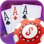 Teenpatti Indian poker 3 patti game 3 cards game 1.0 APK (MOD, Unlimited Money)