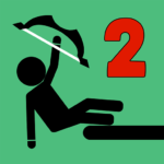 The Archers 2: Stickman Games for 2 Players or 1.6.5.0.3 APK (MOD, Unlimited Money)