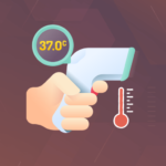 Thermometer For Fever – Body Temperature 1.4 APK (MOD, Unlimited Money)