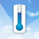 Thermometer: Temperature, Weather, Humidity, Map 2.2.0 APK (MOD, Unlimited Money)