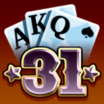 Thirty One Rummy 1.10.0  APK (MOD, Unlimited Money)