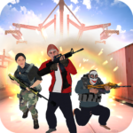 ThriveX Survival – Battlegrounds Royale 50 APK (MOD, Unlimited Money)