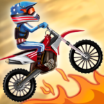 Top Bike – best physics bike stunt racing game 5.09.68 APK (MOD, Unlimited Money)