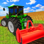 Tractor Farming Driver : Village Simulator 2020 2.3 APK (MOD, Unlimited Money)
