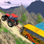 Tractor Pull Simulator Drive: Tractor Game 2020 1.14 APK (MOD, Unlimited Money)
