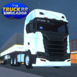 Truck Brasil Simulador 2.8.9 APK (MOD, Unlimited Money)