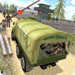 US Army Truck Pro:Army Transport 1.0 APK (MOD, Unlimited Money)