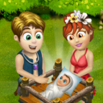 Virtual Villagers Origins 2 3.0.7 APK (MOD, Unlimited Money)