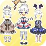 Vlinder Doll – Dress up Games , Avatar Creator 2.4.4 APK (MOD, Unlimited Money)