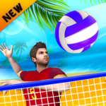 Volleyball 2021 1.3.3 APK (MOD, Unlimited Money)