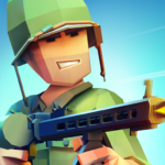 War Ops: WW2 Action Games 3.22.3 APK (MOD, Unlimited Money)