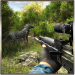 Wild Animal Hunting : Jungle Sniper FPS Shooting 1.11  APK (MOD, Unlimited Money)
