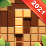 Wood Block Puzzle: Classic wood block puzzle games 1.1.3 APK (MOD, Unlimited Money)