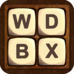 Wordbox: Boggle Word Match Game (Free and Simple) 0.1822 APK (MOD, Unlimited Money)
