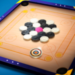 World Of Carrom : 3D Board Game  2.5APK (MOD, Unlimited Money)