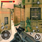 World War Pacific Free Shooting Games Fps Shooter 3.9 APK (MOD, Unlimited Money)