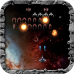 Xalaxian Revenge – Galaxoids 1.0.0 APK (MOD, Unlimited Money)