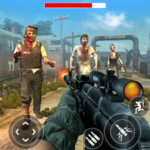 Zombie Assault Game: 3D Shooting Games Offline 1.6 APK (MOD, Unlimited Money)