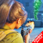 Zombies Fire Strike: Shooting Game Free Download 1.2 APK (MOD, Unlimited Money)