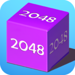 2048 3D: Shoot & Merge Number Cubes, Block Puzzles 1.801 APK (MOD, Unlimited Money)