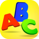 ABC Kids Games for Toddlers – alphabet & phonics 1.5.1 APK (MOD, Unlimited Money)