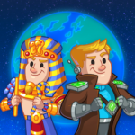 AdVenture Ages: Idle Civilization 1.5.0  APK (MOD, Unlimited Money)